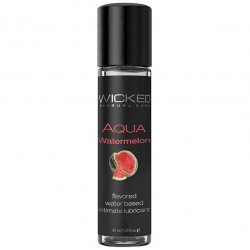 Wicked Aqua Watermelon - 1 oz. Sex Toy