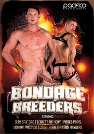 Bondage Breeders image