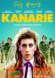 Kanarie gay cinema DVD from Breaking Glass Pictures
