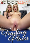 Tiffany Watson in Trading Places Boxcover