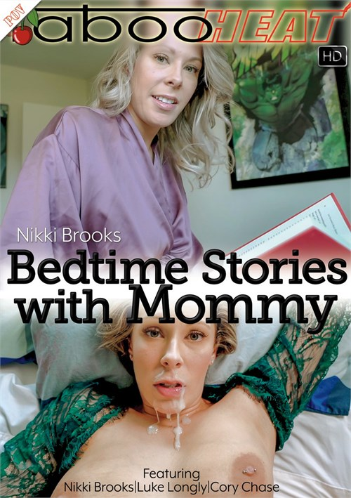Nikki Brooks in Bedtime Stories with Mommy (2019)
