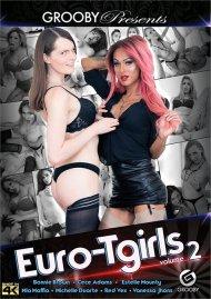 Euro-Tgirls Vol. 2 image
