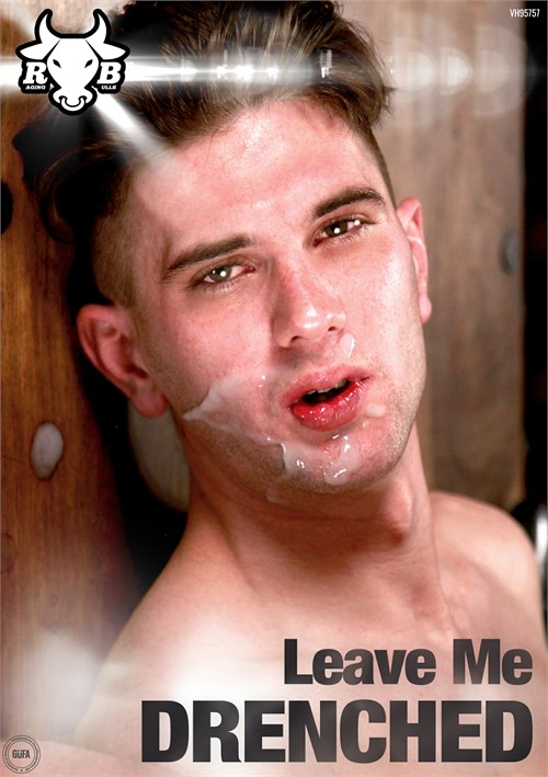 Leave Me Drenched Boxcover