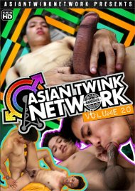 Asian Twink Network Vol. 20 image