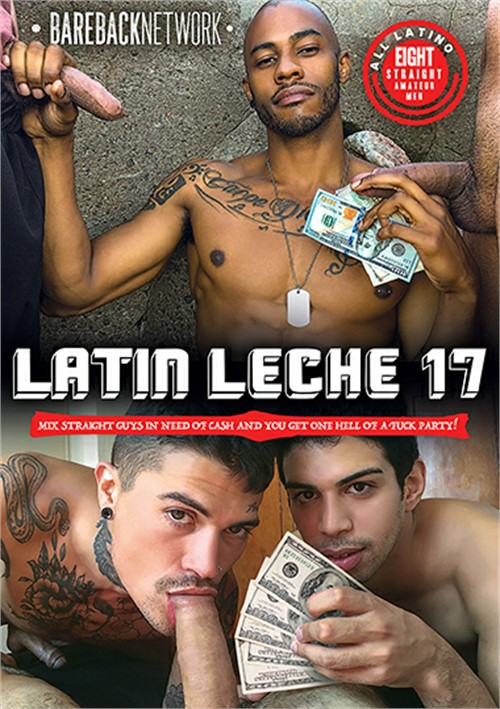 Latin leche 17 Cover Front