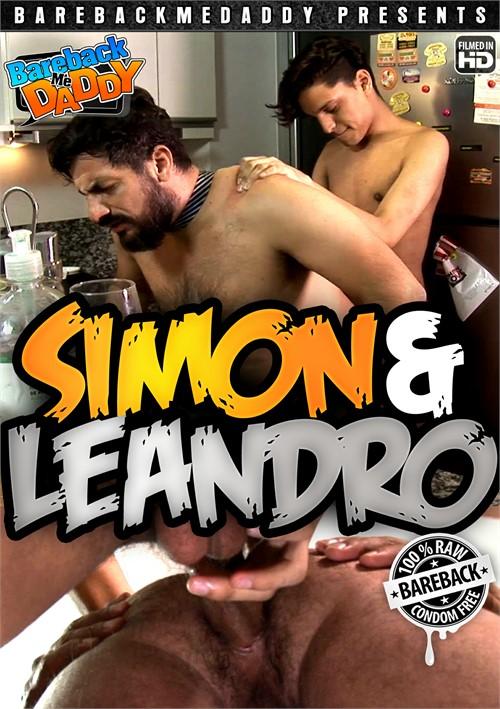 Simon & Leandro Boxcover