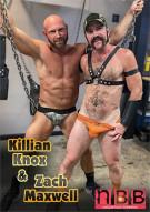 Killian Knox & Zach Maxwell Boxcover