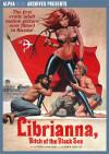 Librianna, Bitch of the Black Sea Boxcover