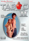 Taboo 2 Boxcover