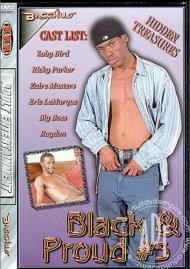 Black & Proud 5 Porn Movie