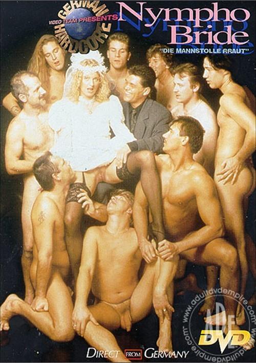 Braut Orgy
