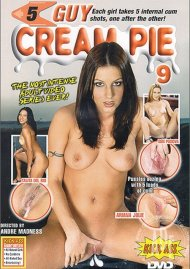 5 Guy Cream Pie 9 Porn Video