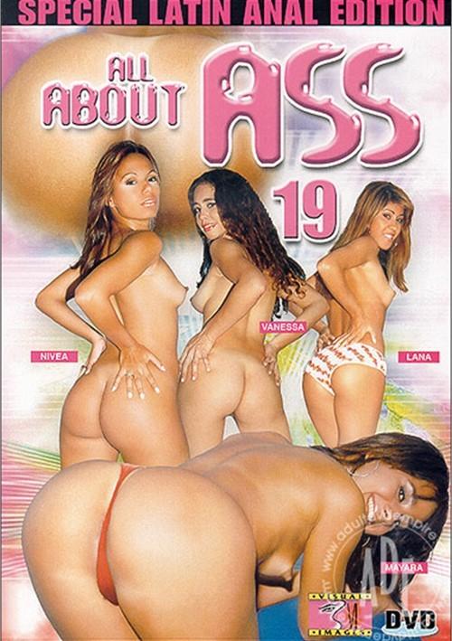 All About Ass 19