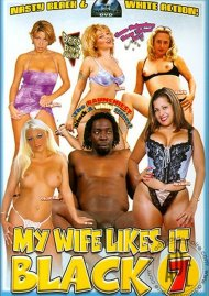 My Wife Likes It Black 7 Porn Movie