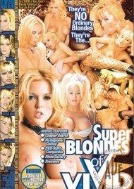 Super Blondes of Vivid Porn Video