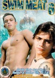 Swim Meat #6 Porn Movie