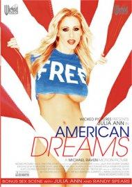 American Dreams Porn Video