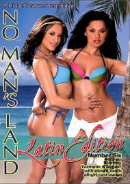 No Mans Land Latin Edition 6 Movie