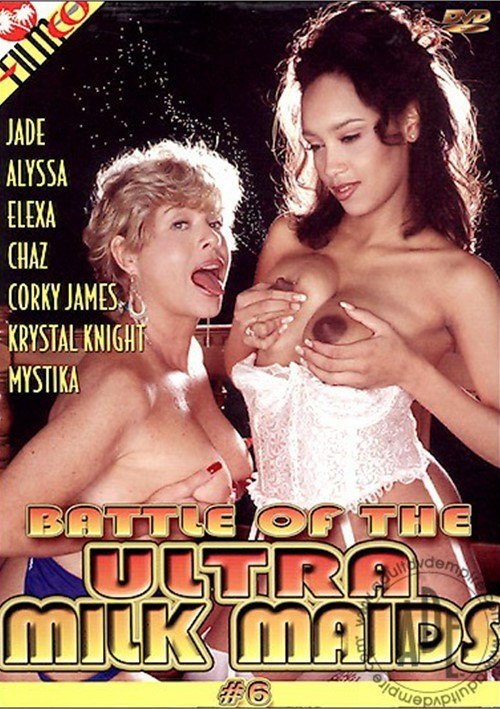 Battle of the Ultra Milkmaids 6