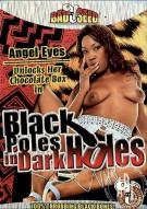 Black Poles In Dark Holes Porn Movie