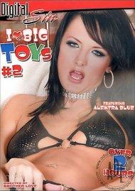 I Love Big Toys #2 image