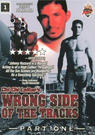 Wrong Side Of The Tracks Part 1 Porn Movie