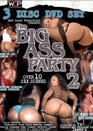 Big Ass Party 2, The