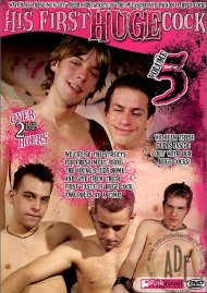 His First Huge Cock Vol. 5 Porn Movie