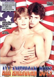 All American Boys image