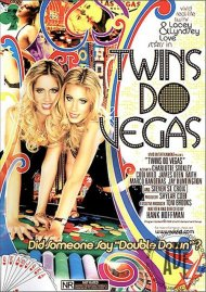 Twins Do Vegas Porn Video
