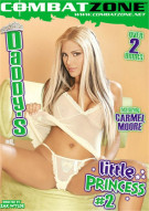 Daddys Little Princess #2 Porn Movie