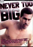Never Too Big Gay Porn Movie