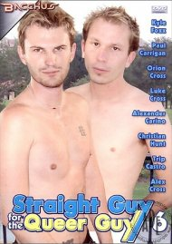 Straight Guy for the Queer Guy #6 image