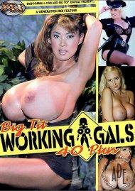 Big Tit Working Gals: 40 Plus image