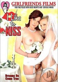 I Like To Kiss image