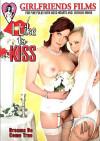 I Like To Kiss Boxcover