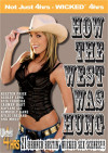 How The West Was Hung Boxcover
