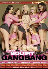 Squirt Gangbang