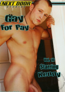 Gay For Pay Vol. 10 Gay Porn Movie