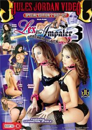 Lex the Impaler 3 Porn Video