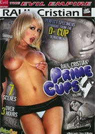 Prime Cups Vol. 4 Porn Movie