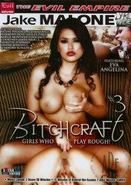 Bitchcraft #3 Porn Video