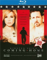 Coming Home Blu-ray Movie