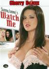 Sunny Leone's Watch Me Boxcover