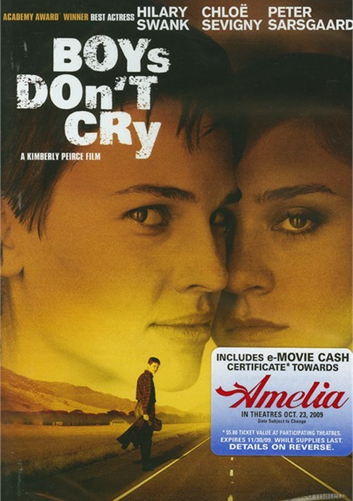 Boys Don't Cry image