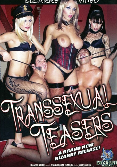 Transsexual Teasers