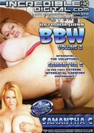 Incrediblepass BBW Vol. 2 Porn Video