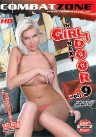 Girl Next Door #9, The Porn Movie