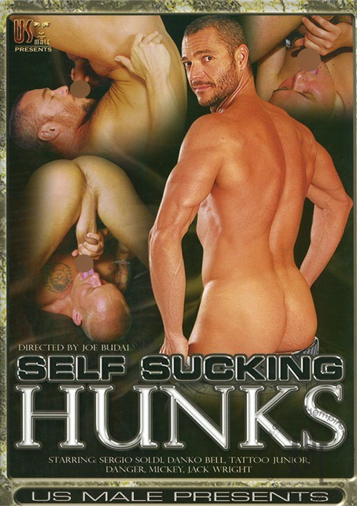 movies Self sucking gay