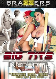 Big Tits In Sports Vol. 4